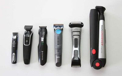 Best Carry On Board Beard Trimmers (New For 2020)