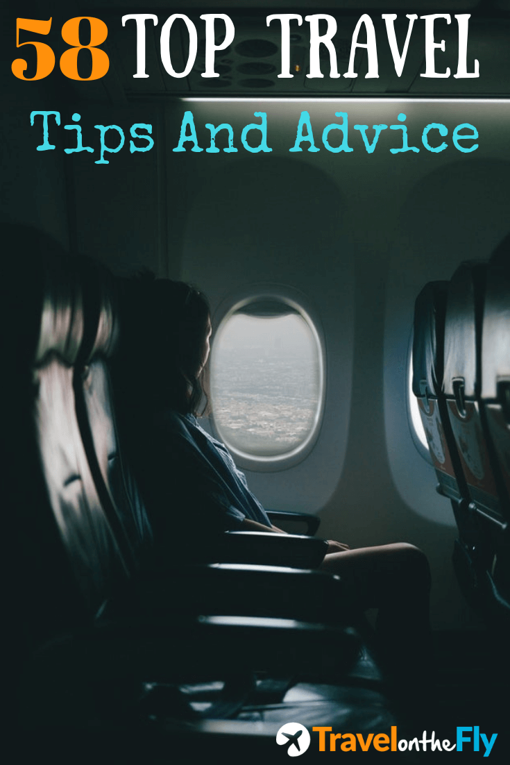 Top Travel tips and advice