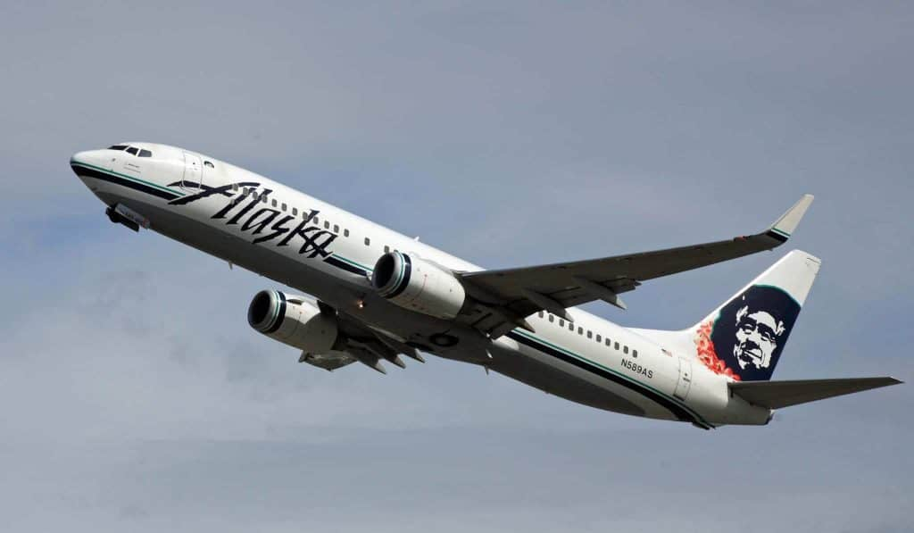 Alaska airlines - Things you need to know before you fly