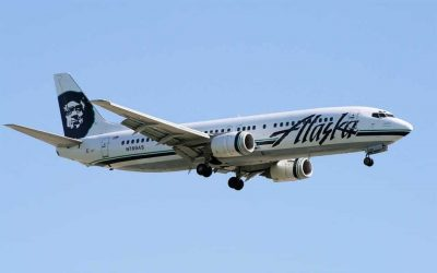 Alaska Airlines – 13 Things You Need To Know Before You Fly