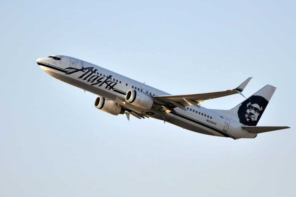 Alaska Airlines Carry On Baggage Travel On The Fly