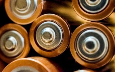 Can You Take Batteries On A Plane?