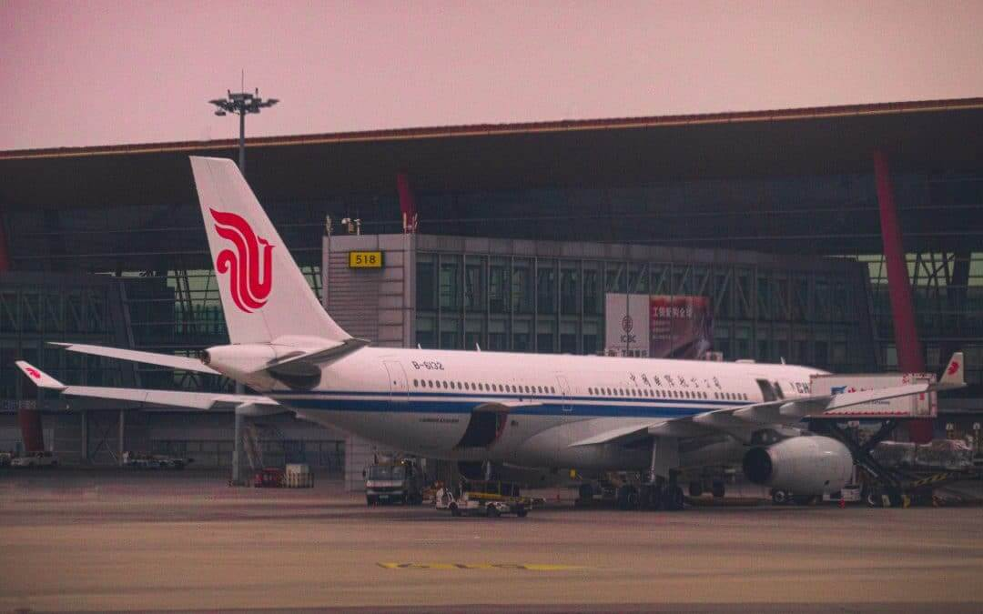Essential Guide to Beijing Capital International Airport (PEK)