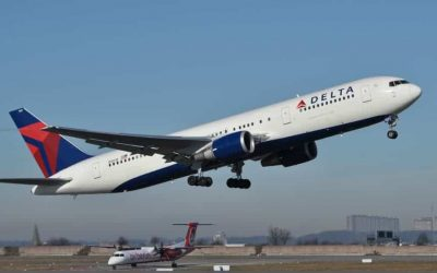 Delta Airlines Carry On Baggage