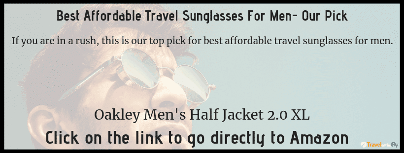 affordable travel sunglasses men