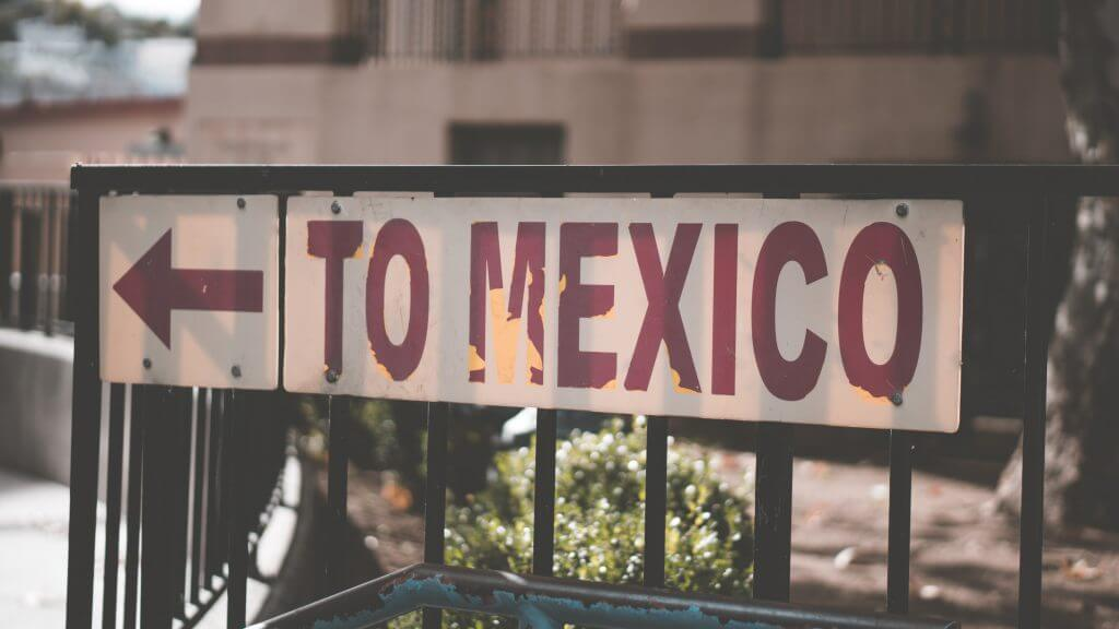 Should you carry your passport with you in Mexico?