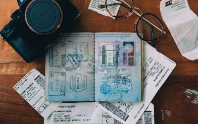 A US Passport Help Guide (With Tips and Examples)