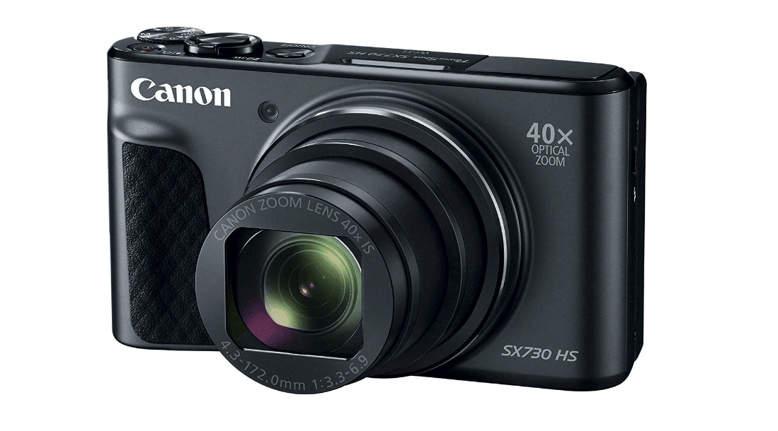 best travel cameras with zoom
