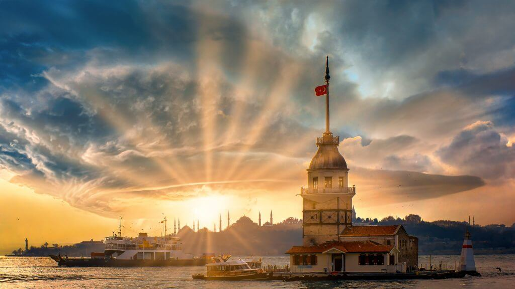 Do I have to carry my passport in Turkey?