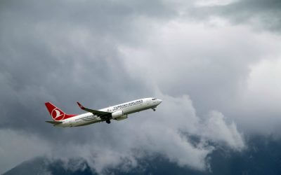 11 Turkish Airlines Facts You Should Know