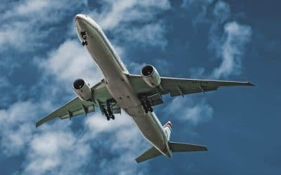 How high do planes fly? (in Kilometers, Feet, and Miles)
