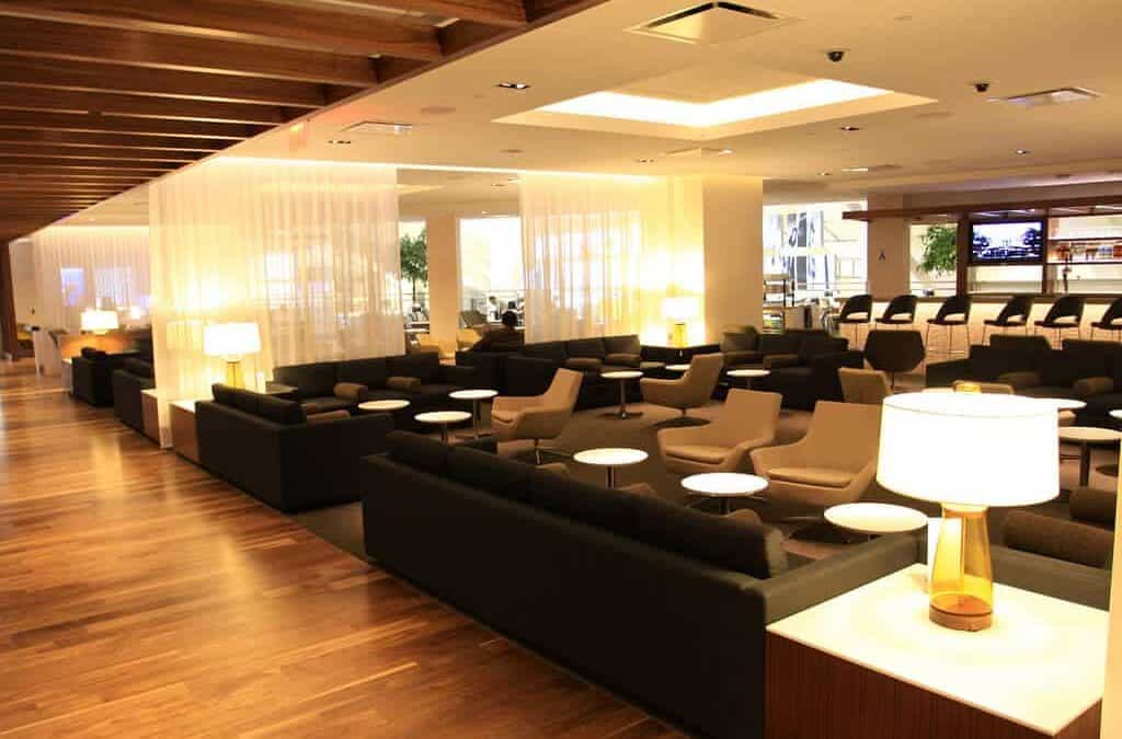 London Gatwick Airport Lounges (The Ultimate Guide)