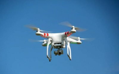 Best Affordable Travel Drones With Cameras