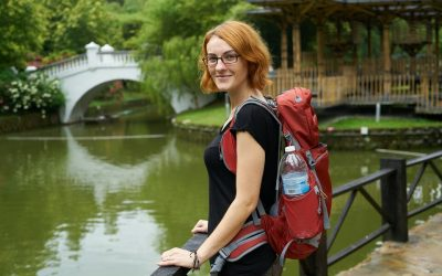 Best Affordable Travel Backpacks For Women (Updated for 2021)