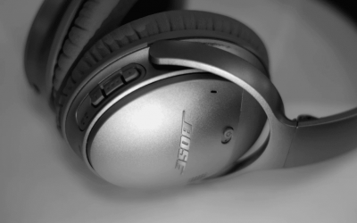 Can You Take Headphones On A Plane?