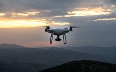 How To Travel Internationally With A Drone