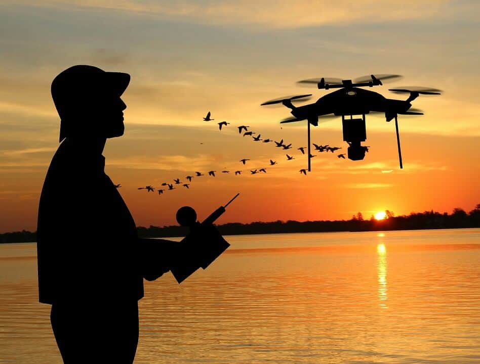 Learn How To Fly A Drone For Beginners (Complete Guide