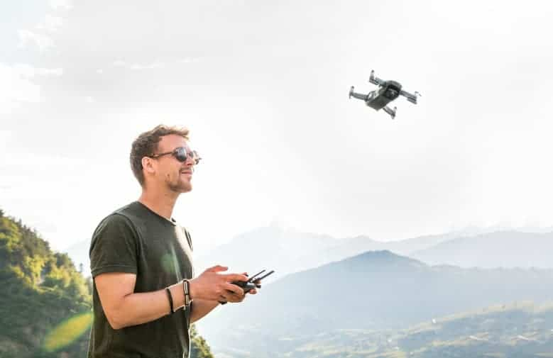 Best Affordable Travel Drones For Beginners (Under $100)