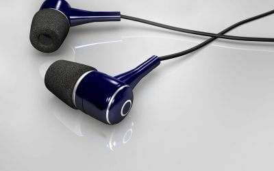 Best Noise Canceling Earbuds For Flying