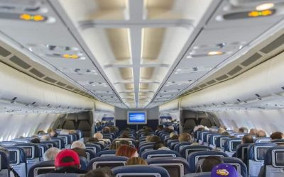13 Air Travel Tips For First Time Flyers
