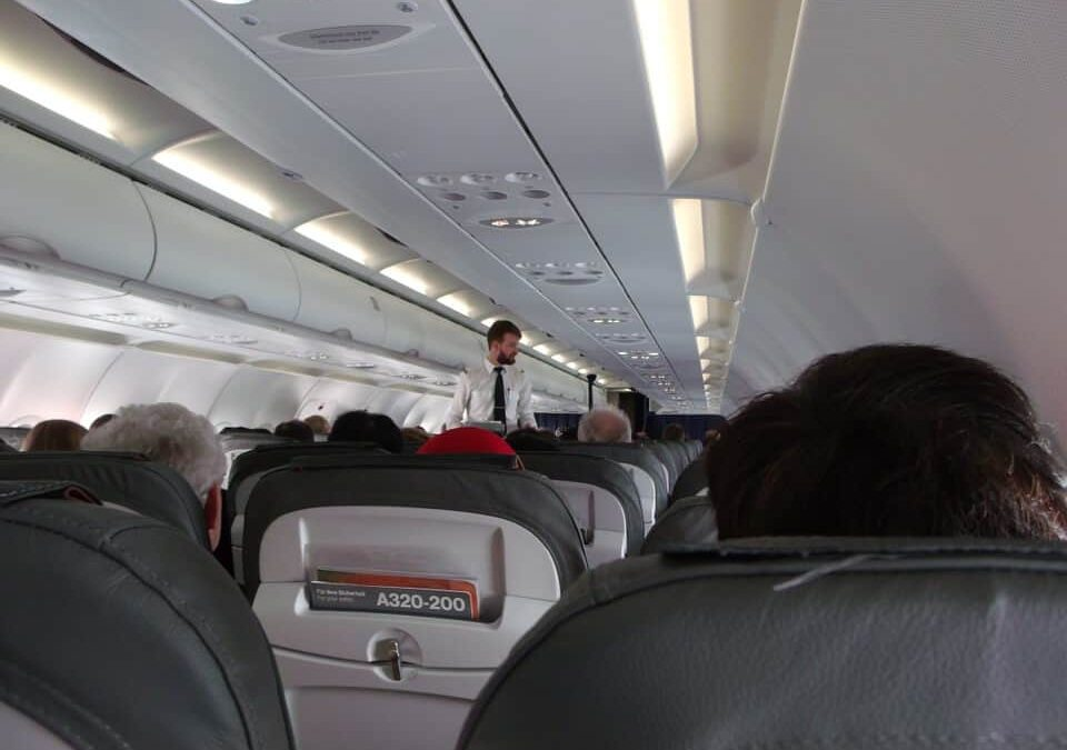 Why Do Airlines Overbook Flights? (And Other Things Airlines Do)
