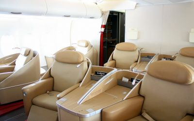 7 Best Tips And Benefits For Flying First Class