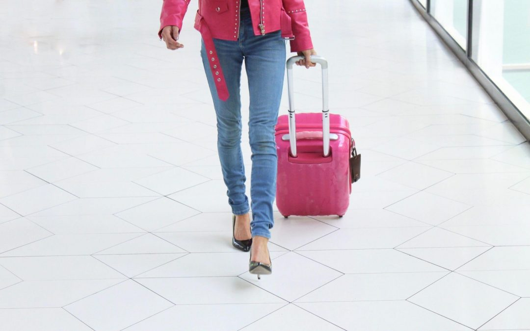Can baggage allowance be combined or shared?