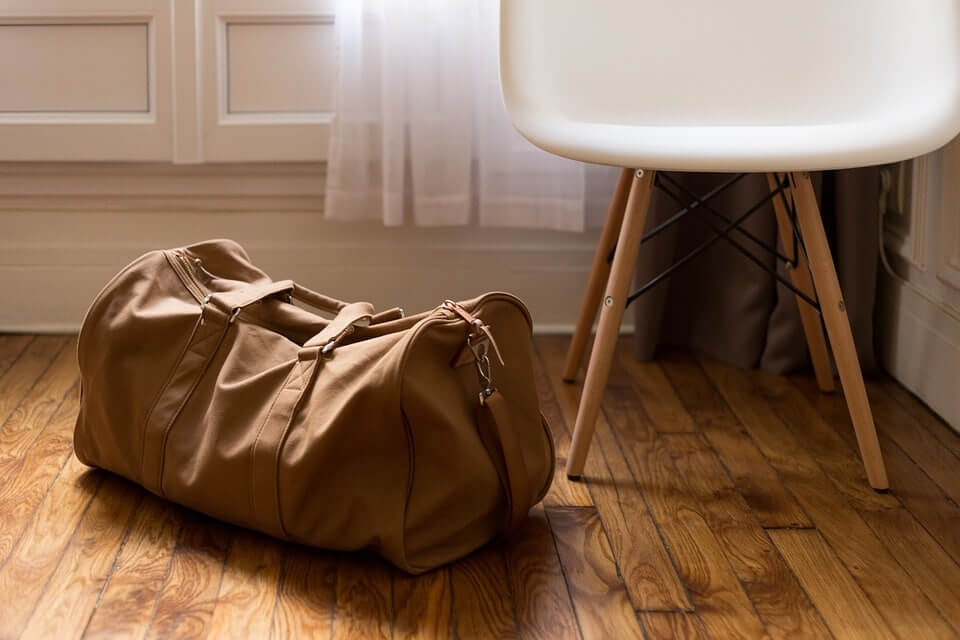 best quality luggage bags for travel