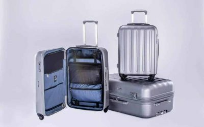 American Tourister Luggage Review (Quality, Durability, Cost)