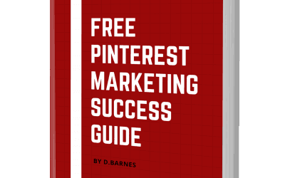 Free Pinterest Marketing Strategy For 2019