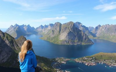 13 Tips For Solo Female Travel In Europe 2020