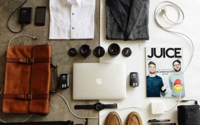 10 Best Travel Accessories For Business Travelers