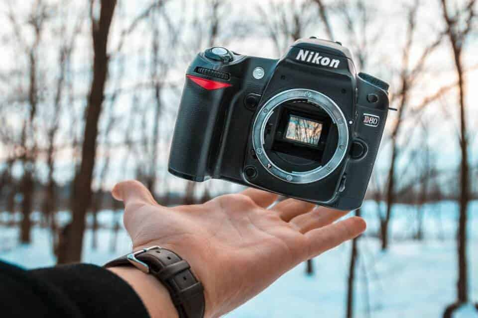 best travel camera under 500