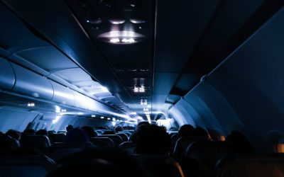 Can Light Therapy Glasses Help Jet Lag?
