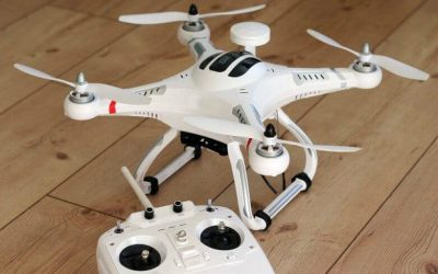 Learn How To Fly A Drone For Beginners (Complete Guide)