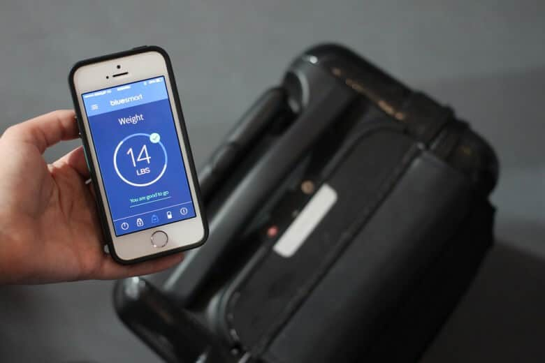 Smart Luggage Options For Airplane Carry On