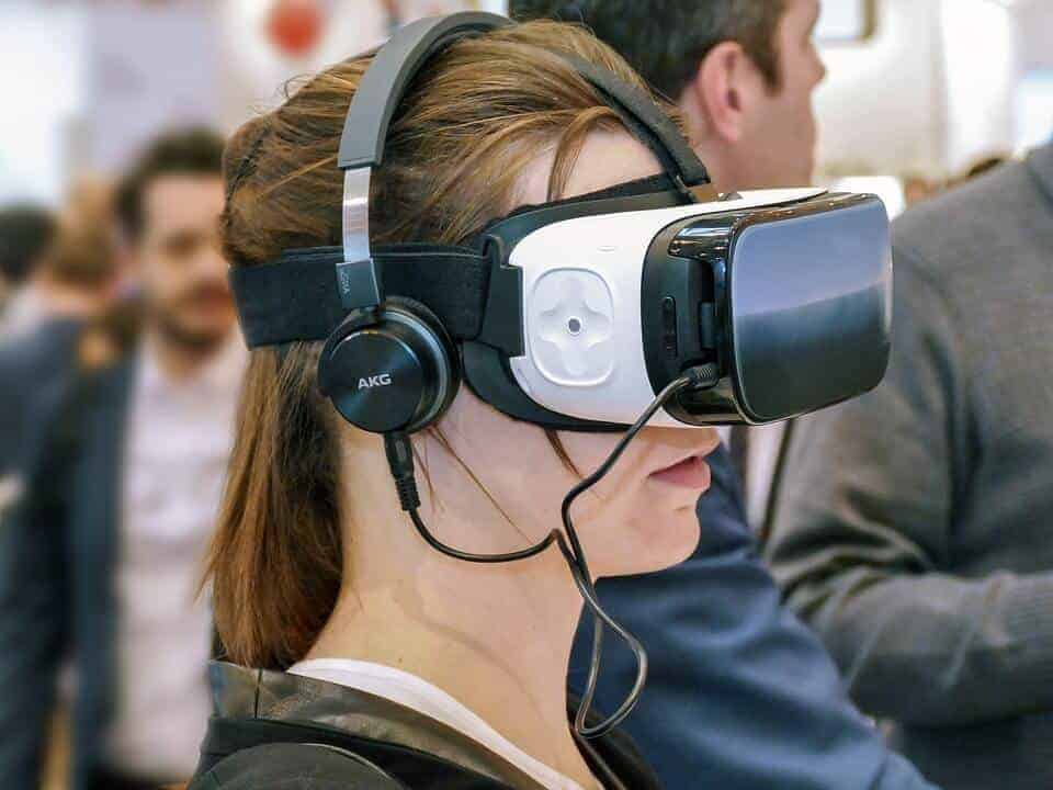 virtual reality tech trends for travel
